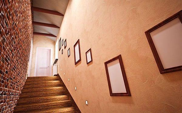 Basement Stairwat