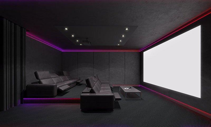Basement Theater